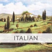 italian murals